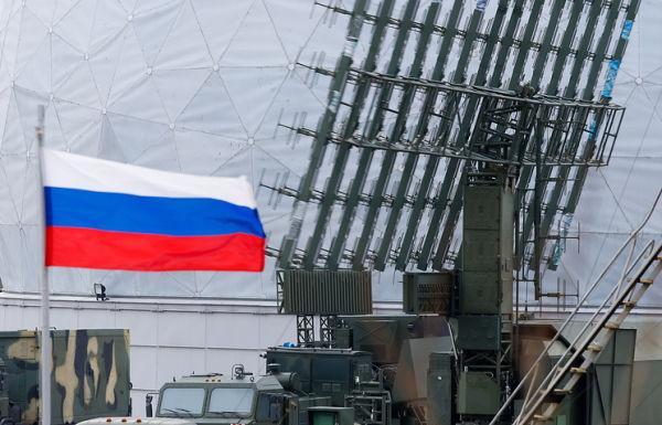 ПВО РФ