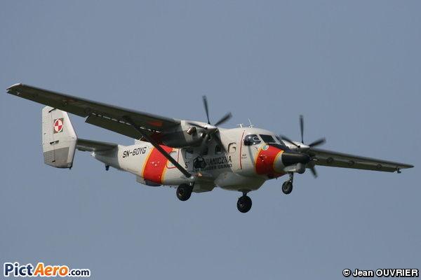 PZL M28-05 Skytruck