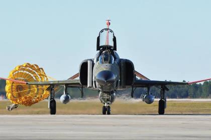 Истребитель-мишень QF-4