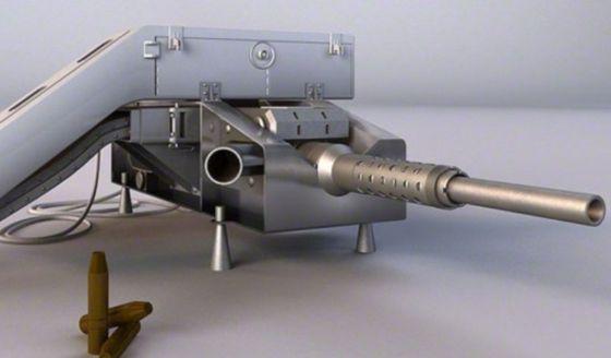 Пушка Р-23М «Картечь»