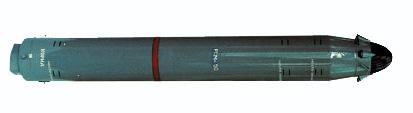 Баллистическая ракета подводных лодок Р-29Р (РСМ-50) (SS-N-18 &quot;Stingray&quot;)<br>Источник: http://chelindustry.ru/