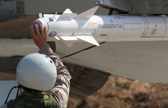 Ракета Р-73