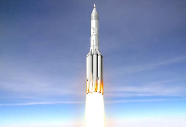 Ракета «Енисей» так навсегда и останется только на рендерах. Это был последний шанс «Роскосмоса» создать такую конструкцию с обликом, не сформированным влиянием Starship. Следующий носитель российского космического агентства в той или иной степени, но неи