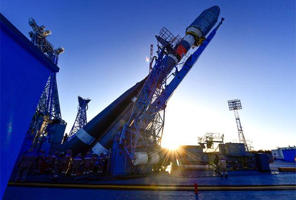 Ракета «Союз-2.1б»
