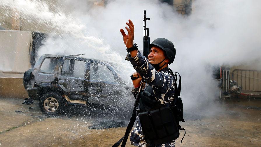 """Ракеты из """"Града"""": что происходит в Ливии"""