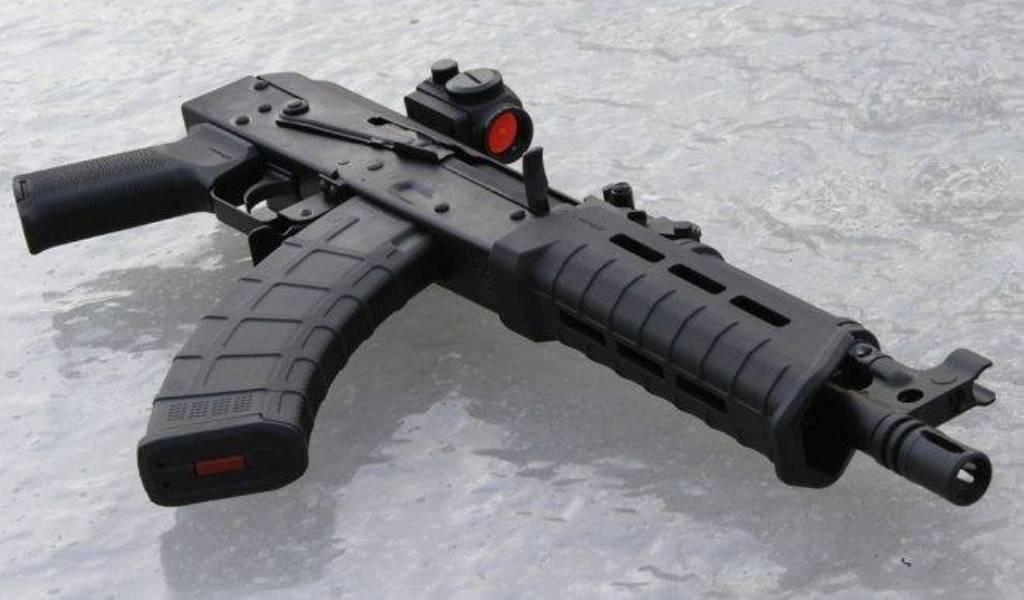RAS47 AK Pistole