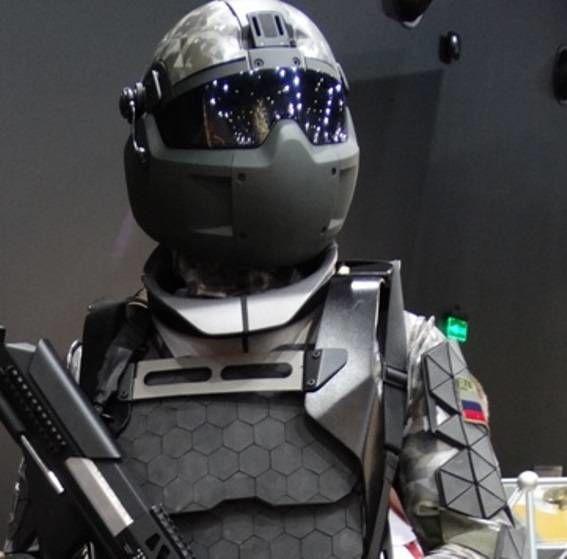 "Защитный шлем ""Ратник-3"""