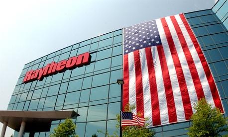 Штаб-квартира компании Raytheon.
