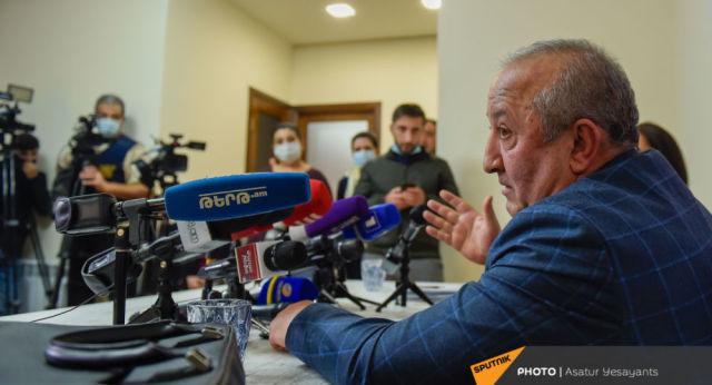 Разногласия в Армении по поводу закупки истребителей Су-30СМ