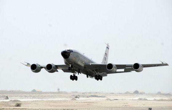 RC-135W «Ривит Джоинт»