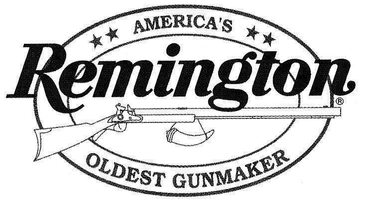 Remington — старейший американский производитель оружия.