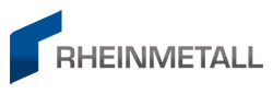 Логотип концерна Rheinmetall AG