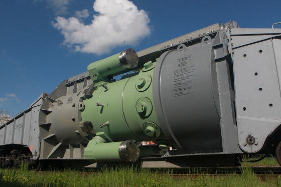 Реактор РИТМ-200