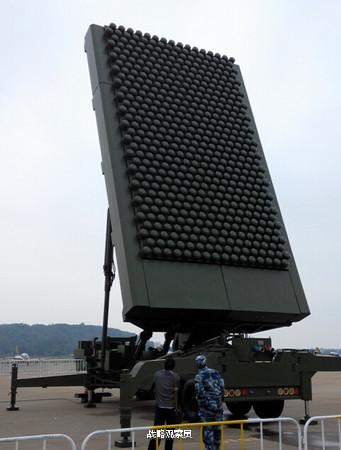 РЛС JY-26