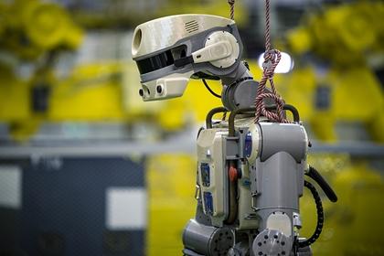 Робот «Федор»