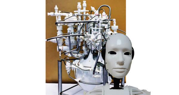 Робототехнка
