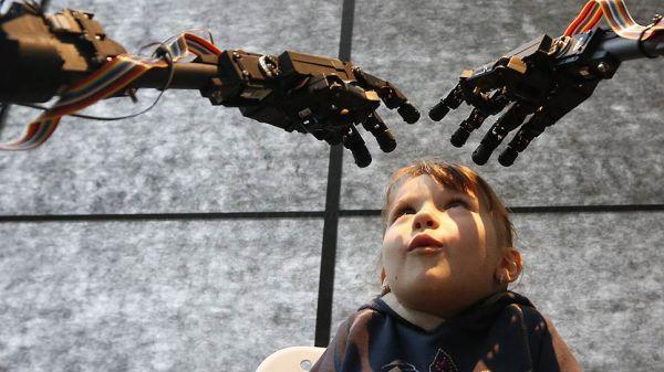 Робототизация