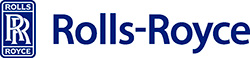Логотип Rolls-Royce Group plc.