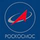 Логотип компании Федеральное космическое агентство