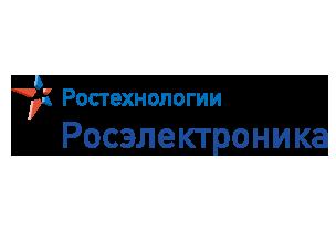 Холдинг «Росэлектроника»