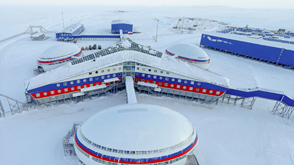"""В Совфеде оценили заявление Госдепа о """"российской угрозе"""" в Арктике"""