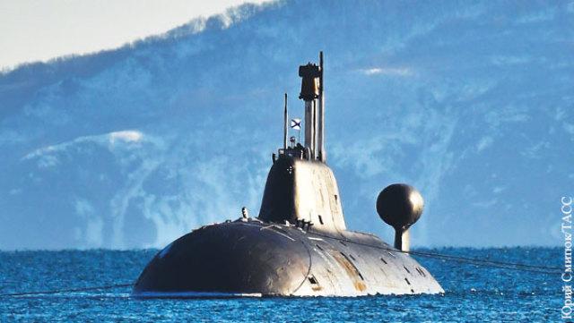 Российские подлодки перевооружатся сразу несколькими типами ракет