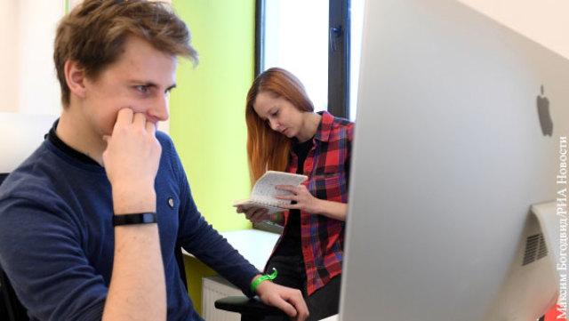 Российские программисты востребованы во всем мире