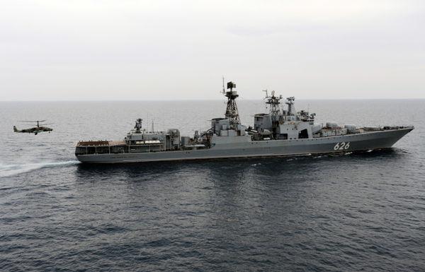 "БПК ""Вице-адмирал Кулаков"""