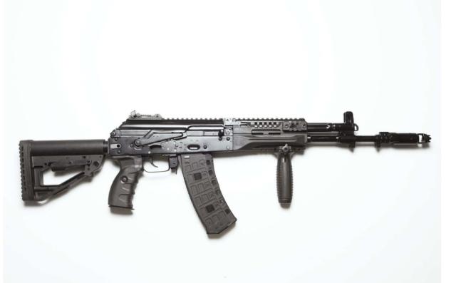 Россия — «Калашников» — АК-12