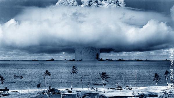 Россия и США должны дать друг другу больше времени на ответный ядерный удар
