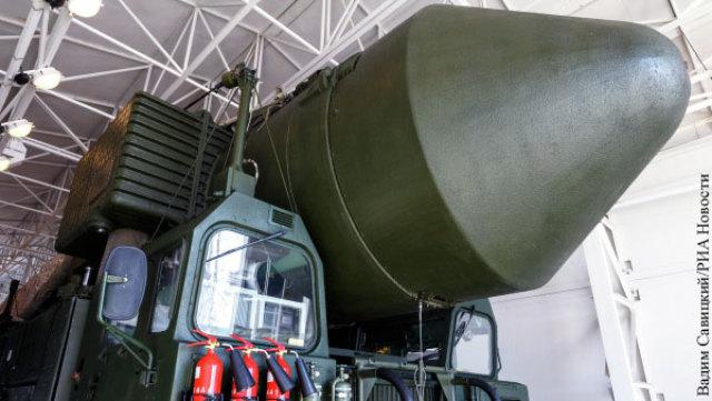 Россия отрицает наличие договоренностей по продлению договора СНВ-3