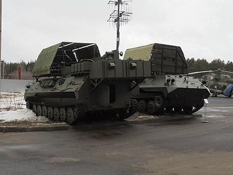 rtut-bm На полигоне в Челябинской области обнаружена «Ртуть» Защита Отечества Челябинская область