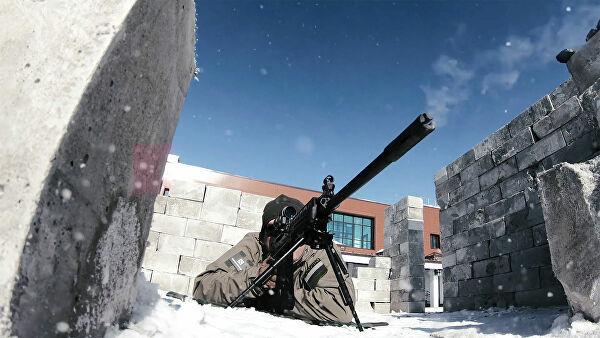 Ручной пулемет РПК-16