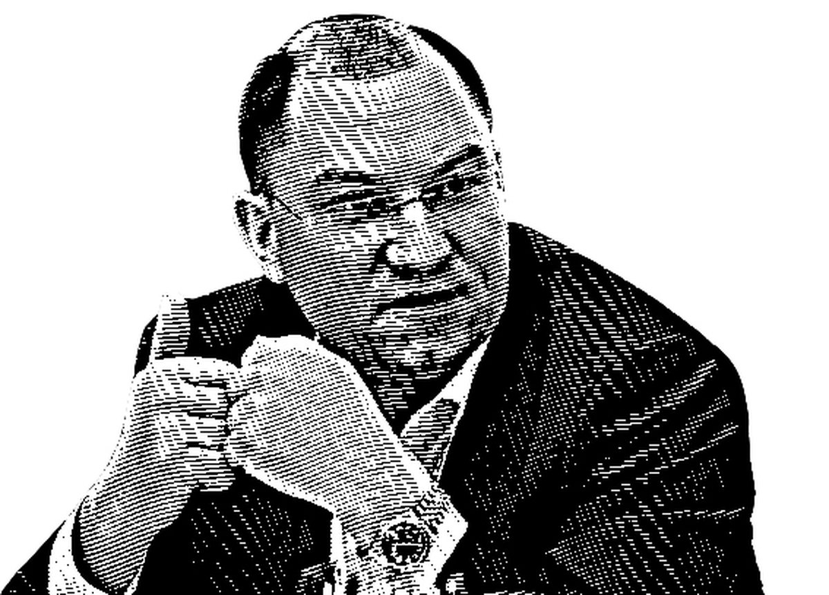 Директор Центра анализа статегий и технологий (Центр АСТ) Руслан Пухов.
