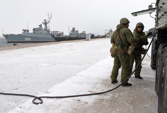 Морская инженерная служба