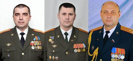 Сергей Валюнин, Роман Климов и Вячеслав Преснухин (слева направо) возглавляют ключевые подразделения Системы перспективных военных исследований и разработок Минобороны.