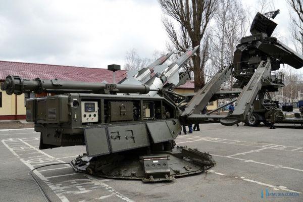 """С-125-2Д """"Печора-2Д"""""""