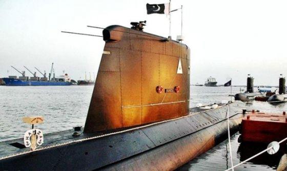 ПЛ S 139 Hamza