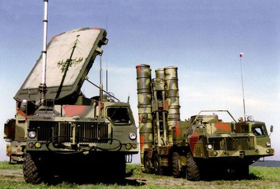 С-300ПМУ-1
