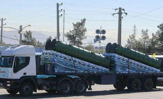 Элементы комплекса С-300ПМУ-2