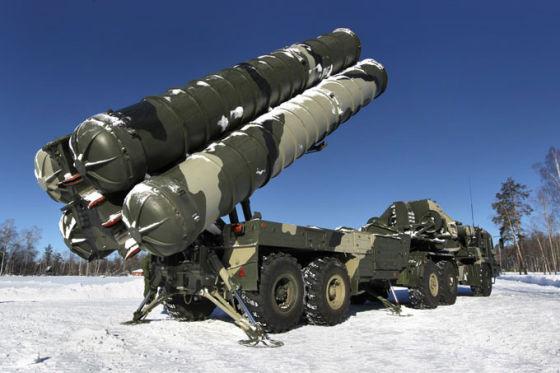Зенитно-ракетную систему С-500 объединят с ПРО Москвы - ВПК.name