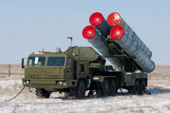 Продолжается создание ЗРК С-500 - ВПК.name