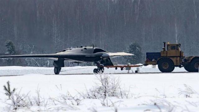 БПЛА С-70 «Охотник»
