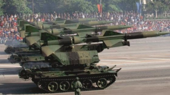 ЗРК С-75