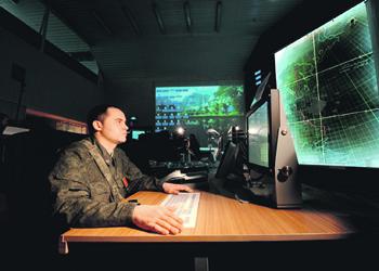 С увеличением группировки российские военные смогут контролировать запуск ракет со всей территории США. Фото с сайта www.mil.ru