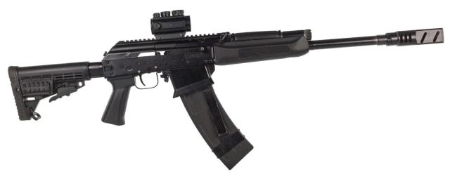Гладкоствольные ружья &quot;Сайга&quot;<br>Ружья &quot;Сайга&quot; производятся в 12, 20 и .410 калибрах.