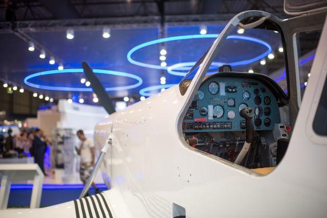 Самолет Т-500А