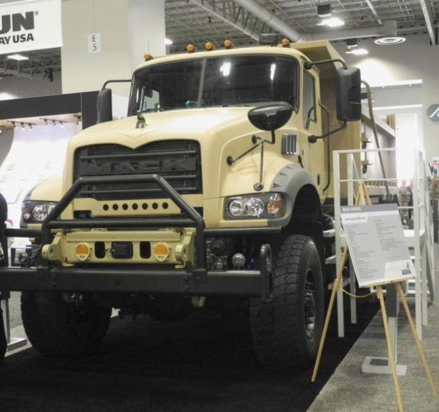 Самосвал M917A3 Heavy Dump Truck (HDT)