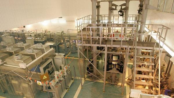 Саровский федеральный ядерный центр (РФЯЦ-ВНИИЭФ).