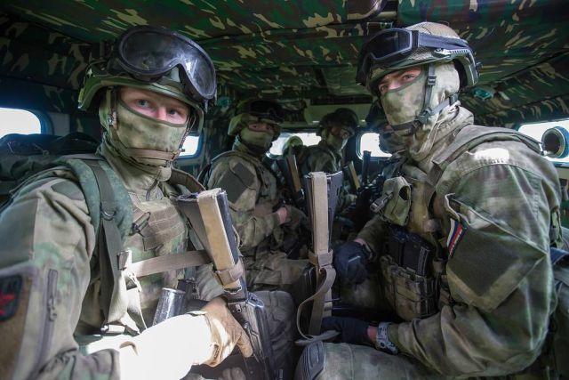 Сегодня спецназ Росгвардии — это высокомобильные, хорошо технически оснащенные, укомплектованные профессиональными специалистами подразделения